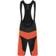 GORE WEAR C7 Pro Bibshort Orange/Svart